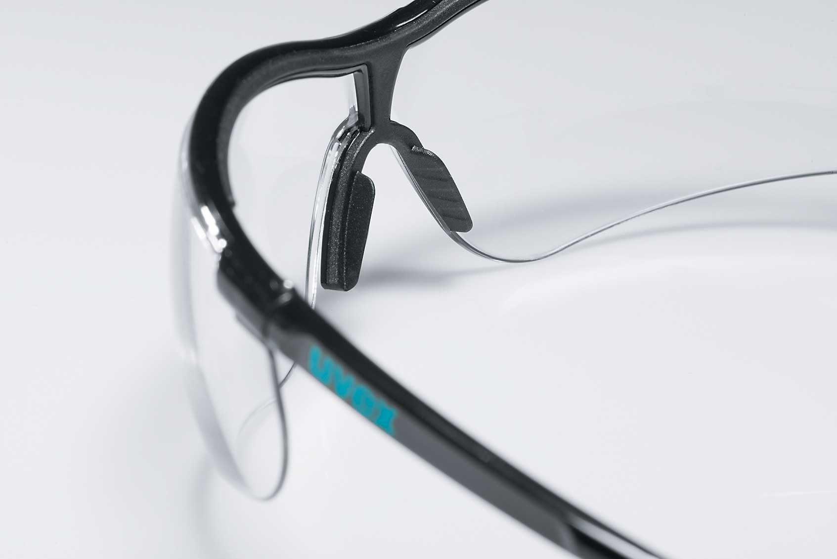 Uwex okulary