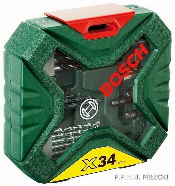 zestaw Bosch
