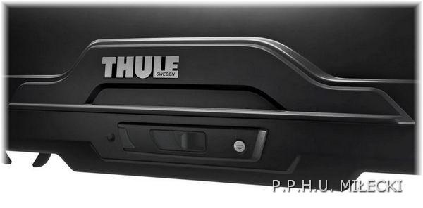 Thule MotionXT czarny