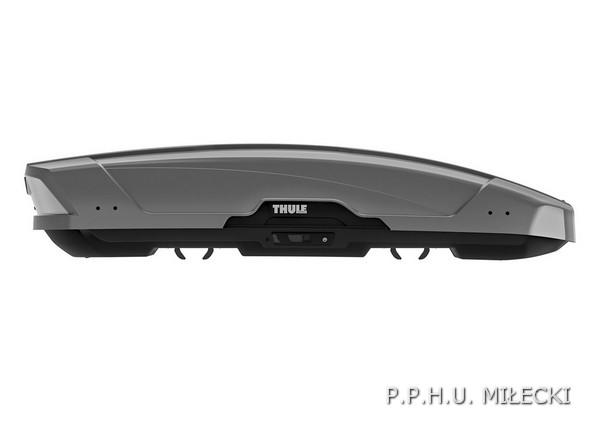 ThuleMotion XT srebrny
