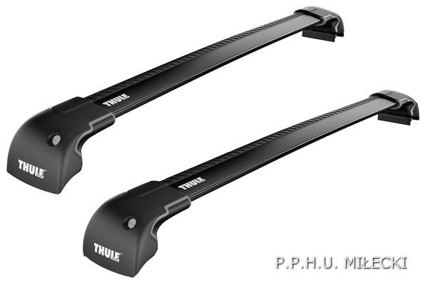 Thule Edge 9591–9595 WingBar fixpoint